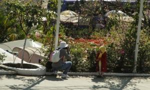 Lễ xuất gia độc đáo của người Myanmar