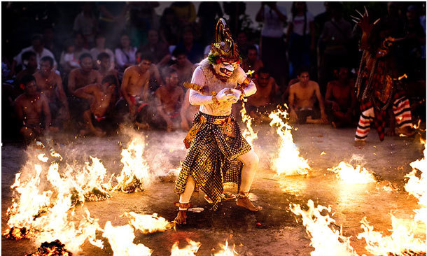 Những điều không nên bỏ lỡ ở Bali