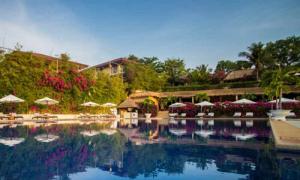 Phan Thiết vào top 10 khu nghỉ mát hấp dẫn ở châu Á