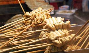 Những món ăn vặt được ưa chuộng nhất xứ Hàn