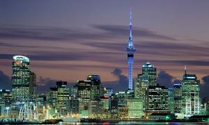 10 thành phố thân thiện nhất thế giới