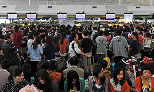 Mẹo mua vé rẻ cho 10 đường bay đông khách nhất thế giới