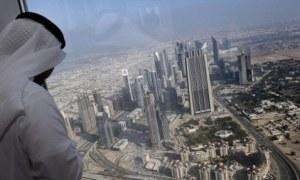 24h trải nghiệm ở thiên đường Hồi giáo Dubai