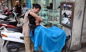 Vòng quanh thế giới qua các tiệm cắt tóc