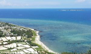 Khúc trầm hùng trên đảo Lý Sơn