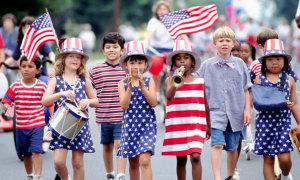 Những điều khiến nước Mỹ thành 'vùng đất tự do'