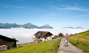 Lý do Thụy Sĩ thành quốc gia hạnh phúc nhất thế giới
