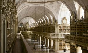 9 thư viện hiện đại và lộng lẫy trên thế giới