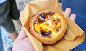Nguồn gốc chiếc bánh trứng Macao nổi tiếng