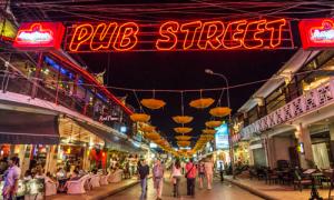 25 trải nghiệm không thể bỏ qua khi du lịch Siem Reap