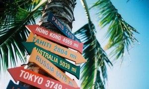 Tuổi Tý đi Phuket, tuổi Hợi nên đến Sydney năm nay