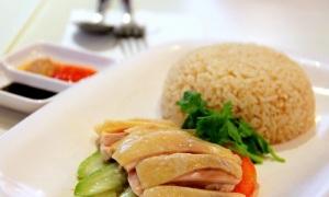 Địa chỉ ăn uống cho khách du lịch Singapore