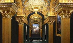 Khách sạn sang trọng nhất thế giới sắp mở ở Macau