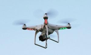 Du khách bị phạt 113.000 euro vì chụp ảnh bằng flycam