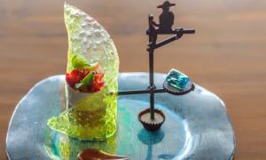 Những món ăn xa xỉ có giá hàng trăm triệu đồng