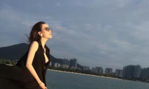 Kỳ nghỉ ngập trong tiền của giới trẻ nhà giàu Trung Quốc