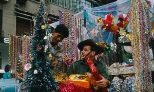 Giáng sinh cô đơn của người Mỹ tại Việt Nam năm 1966