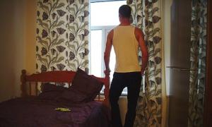 Tâm sự chàng trai làm nghề mại dâm đồng tính ở London