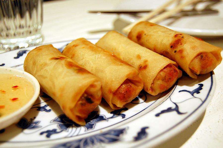 7 món ăn đem lại may mắn ở Trung Quốc - VnExpress Du lịch