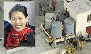 Cái chết bí ẩn của nữ du khách kỳ lạ trong thang máy