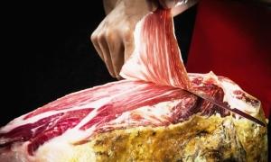 Đùi lợn muối - món chưa ăn chưa biết Tây Ban Nha
