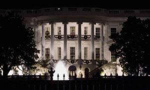 Những bóng ma trong Nhà Trắng