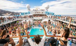 6 bi kịch trên những tour du thuyền hạng sang