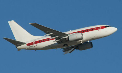 Những hành khách bí ẩn trên chuyến bay không tồn tại