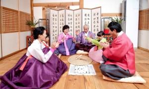 Người Hàn Quốc ăn Tết truyền thống ra sao?