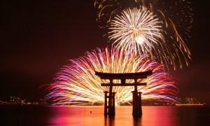 5 lễ hội châu Á được du khách mong chờ vào cuối tháng 7
