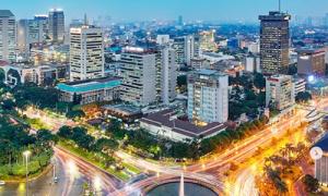 Thủ đô của Indonesia được săn đón nhất trên Instagram