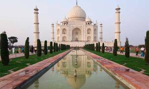 'Đất nước Ấn Độ an toàn cho khách du lịch'