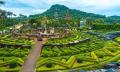 Giảm giá một triệu đồng tour Bangkok - Pattaya