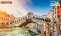 Tour châu Âu đón Tết giá không đổi từ 43,9 triệu đồng