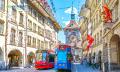 Ưu đãi 5 triệu đồng tour liên tuyến Thụy Sĩ