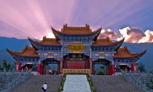 Giảm 2 triệu đồng tour Côn Minh - Lệ Giang - Shangrila