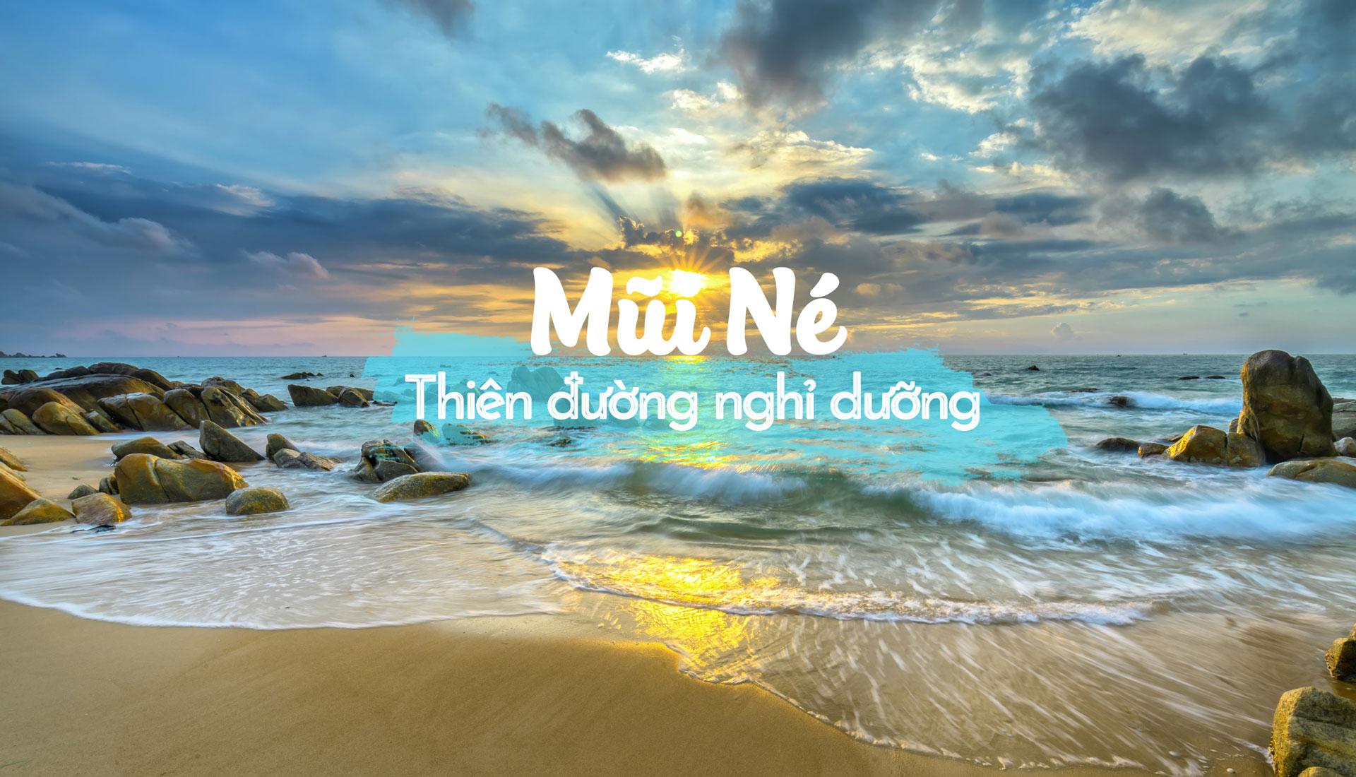 10 điểmdu lịch Bình Thuận