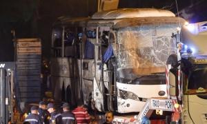 Khách tử vong trong vụ đánh bom ở Ai Cập được bảo hiểm trả 2,4 tỷ đồng