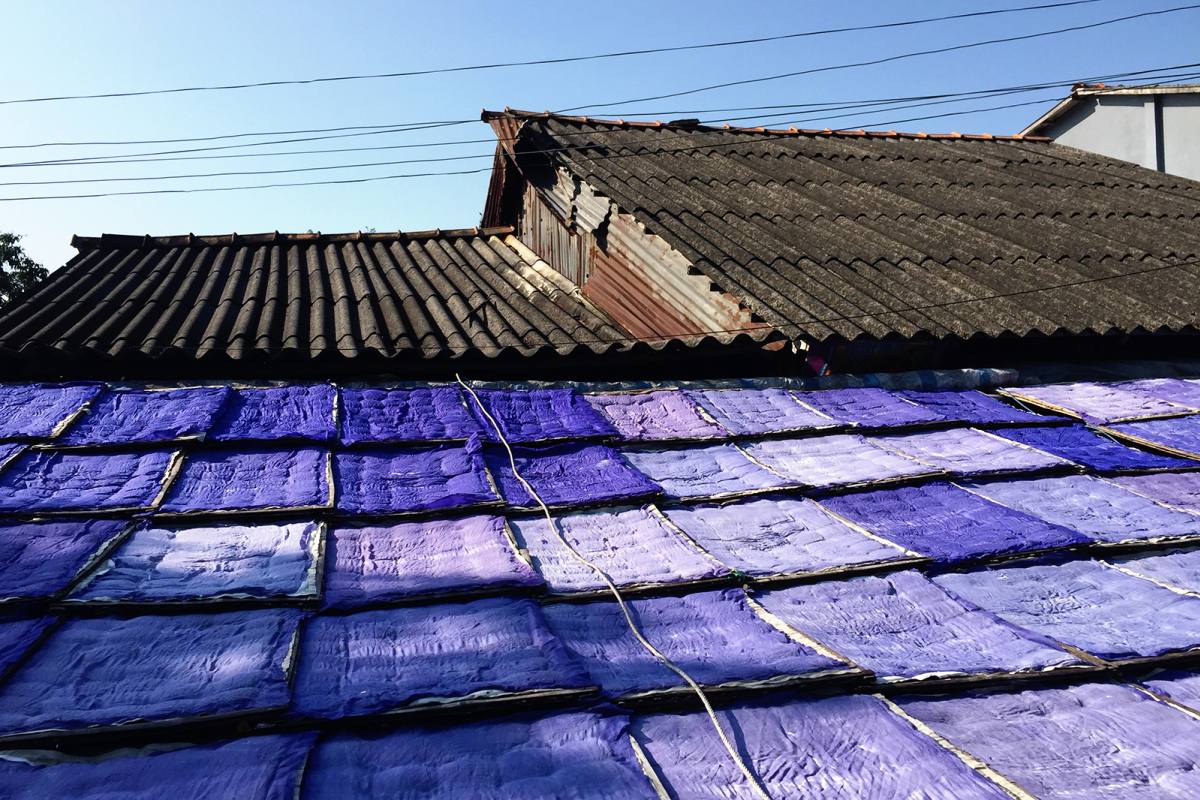 Làng bột lâu đời ở Sa Đéc làm việc gấp ba ngày thường để đón Tết - VnExpress Du lịch