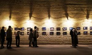 Bảo tàng nằm dưới lòng đất ở Nhật Bản