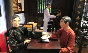 Hội An mở bảo tàng nghề y truyền thống trong phố cổ