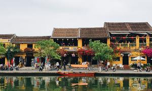 Vẻ đẹp Hội An dưới góc nhìn travel blogger Thái Lan