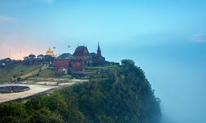 24 giờ khám phá cao nguyên xanh mướt ở Campuchia