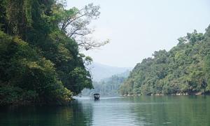 Ba ngày hai đêm khám phá hồ nước ngọt lớn nhất Việt Nam
