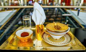 5 món dát vàng dành cho giới thượng lưu ở Dubai