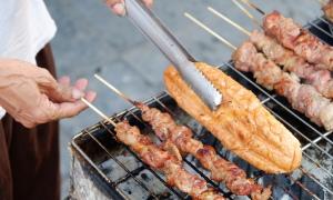 Gợi ý ăn đủ món ở phố cổ Hà Nội với 100.000 đồng
