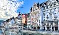 TST tourist giảm giá tour đi Thụy Sĩ, Áo đến 3 triệu đồng