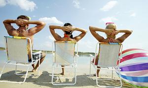 Du khách cần ít nhất 72 giờ để hồi phục sau kỳ nghỉ