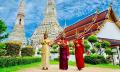 Du lịch Thái Lan 5 ngày giá trọn gói 4.999.000 đồng