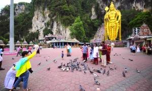 Malaysia muốn đón 30 triệu khách quốc tế